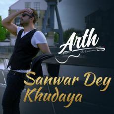 Sanwar Dey Khudaya - Rahat Fateh Ali Khan