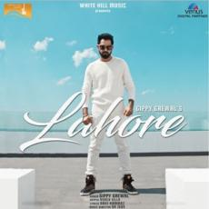 Lahore (Gippy Grewal) Single