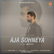 Aja Sohneya - Zohaib Aslam