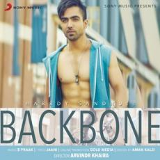 Backbone (Hardy Sandhu) Single