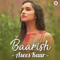 Baarish Unplugged - Asees Kaur
