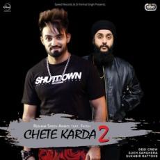 Chete Karda 2 - Resham Singh Anmol