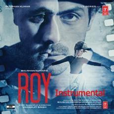 Roy (Instrumental)
