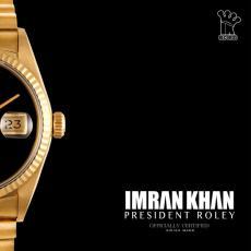 President Roley - Imran Khan