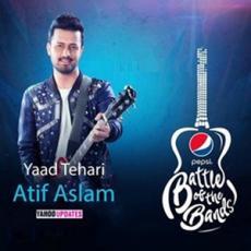 Yaad Tehari - Atif Aslam