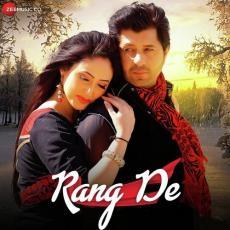Rang De Fom  Rahat Fateh Ali Khan