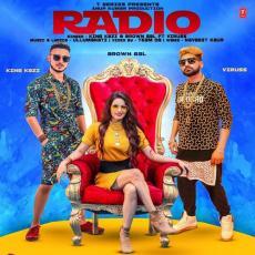 Radio - Brown Gal and King Kazi