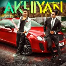 Akhiyan (Falak Ft Arjun) Single