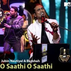 O Saathi (MTV Unplugged) - Jubin & Badshah