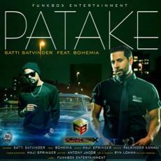 Patake - Bohemia