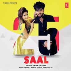 25 Saal - Inder Chahal