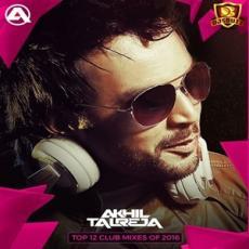 Akhilicious Vol 5 - DJ Akhil Talreja