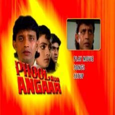 Phool Aur Angaar