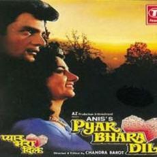 Pyaar Bhara Dil