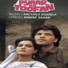 Pyar Ka Toofan