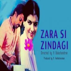 Zara Si Zindagi
