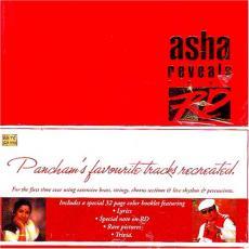 Asha Reveals Real Rd