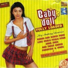 Baby Doll Fully Loaded