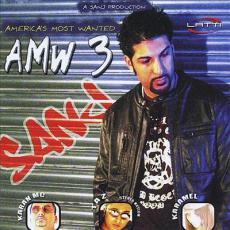 Dj Sanj America'S Most Wanted