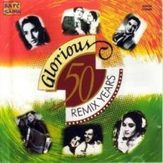 Glorious Remixes Cd