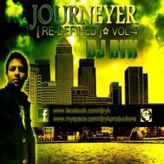 Journeyer Vol. DJ RYK