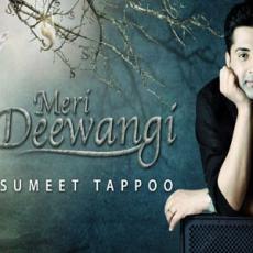 Meri Dewangi Sumeettappoo