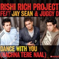 Rishi Rich The Project