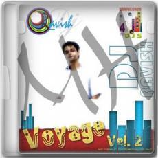 Voyage Vol. Dj Ravish