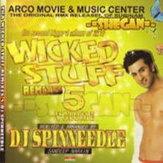 Wicked Stuff Remixes Dj Spin Needle