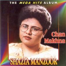 Chan Makhna Shazia Manzoor