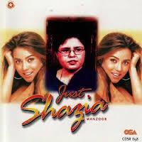 Just Shazzia Shazia Manzoor