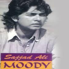 Moodi Sajjad Ali
