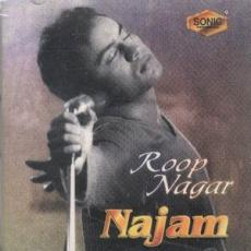Roop Nagar Najam Shiraaz