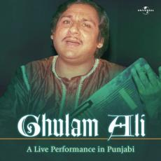 A Live Performance In Punjabi