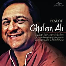 Best Of Ghulam Ali