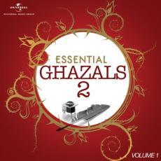 Essential Ghazals , Vol. 1