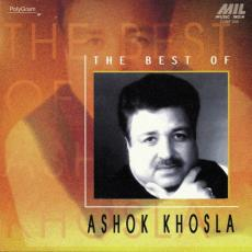 The Best Of Ashok Khosla