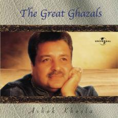 The Great Ghazals Ashok Khosla