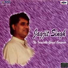 The Inimitable Ghazal Composer Jagjit Singh