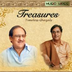 Treasures Timeless Ghazals