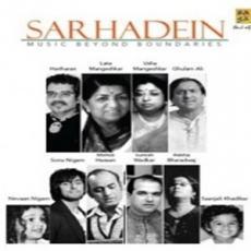 Sarhadein Music Beyond Boundaries