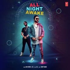 All Night Awake - Jsl, Akki Singh