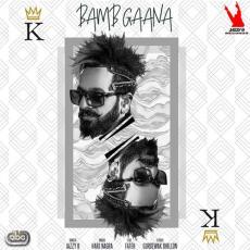 Bamb Gaana - Jazzy B
