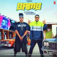 Bamb - Badshah Sukh E ft. Badshah