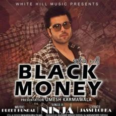 Black Money - Ninja