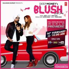 Blush - Deep Money
