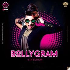 Bollygram 8th Edition - DJ Rink