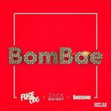 Bombae – Fuse Odg Ft, Zack Knight, Badshah