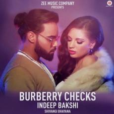 Burberry Checks - Indeep Bakshi
