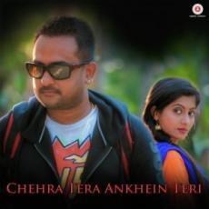 Chehra Tera Ankhein Teri – Krishna Beura